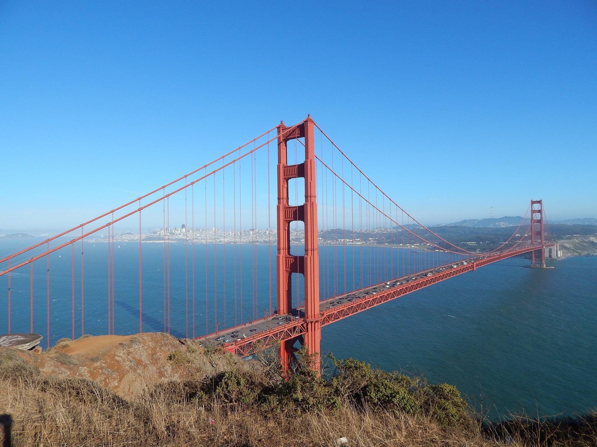 SF USA
